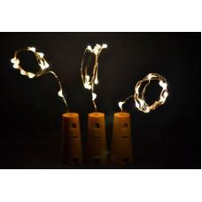 LED BOTTLE LIGHTS - 10