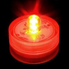 Submersible LED - Red
