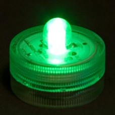 Submersible LED -Green